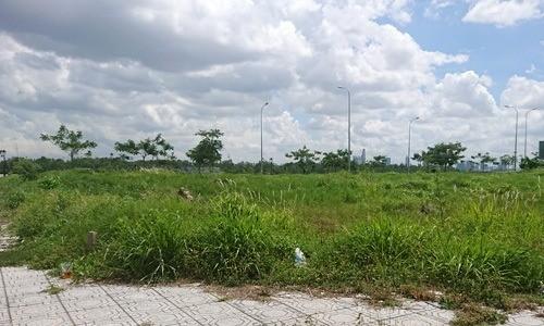 Đất nền phía Đông TP HCM.
