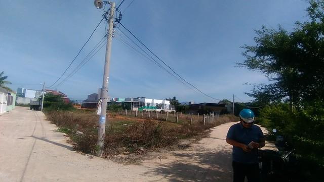 Thời gian qua, việc chuyển đổi mục đích sử dụng đất ở TP Phan Thiết, Bình Thuận có nhiều sai phạm