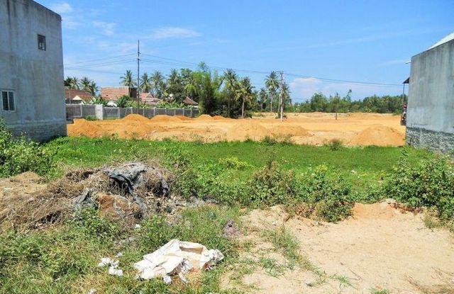 """Hàng loạt cán bộ huyện Phù Mỹ (Bình Định) bị truy tố vì """"dính"""" đến vi phạm trong quản lý đất đai"""