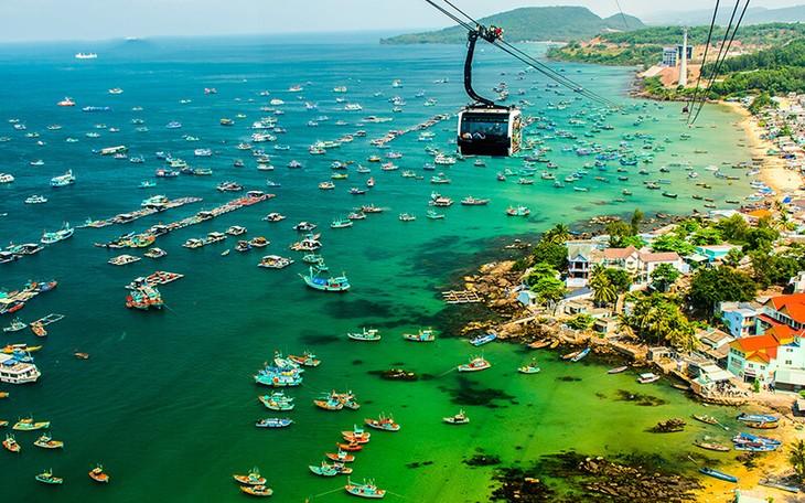 Hơn 300 nghìn tỷ đồng rót vào các dự án du lịch tại Kiên Giang