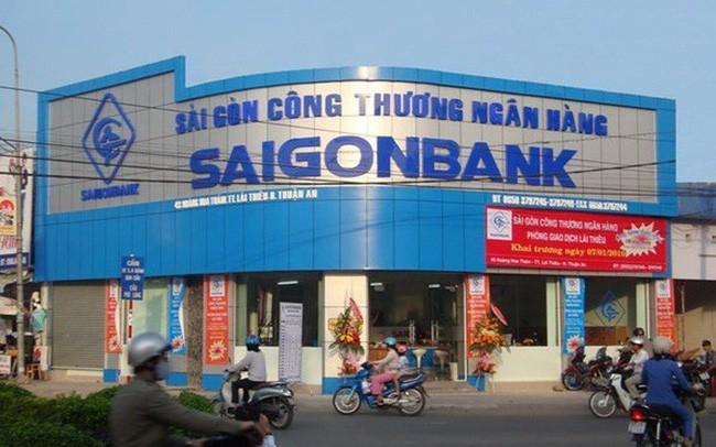 3 nhà đầu tư đăng ký mua hơn 3,7 triệu cổ phần của Saigonbank