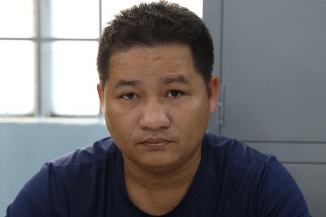 Đối tượng Trần Văn Ly