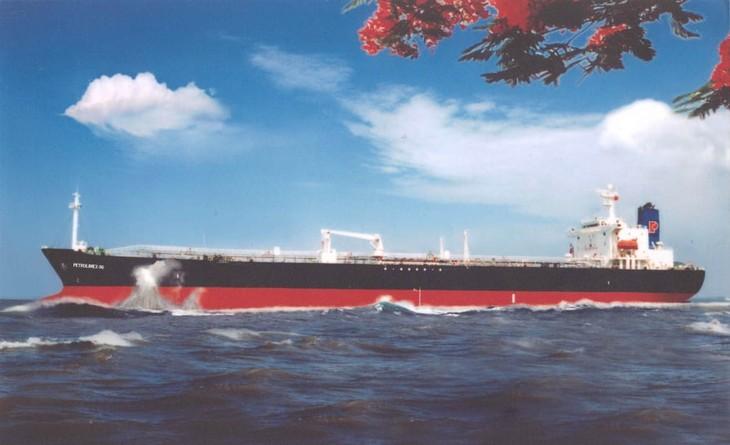 Thông báo chào hàng cạnh tranh Tàu Petrolimex 06