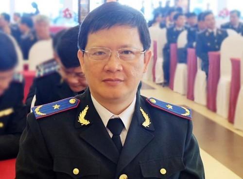 Ông Mai Lương Khôi. Ảnh: Bộ Tư pháp