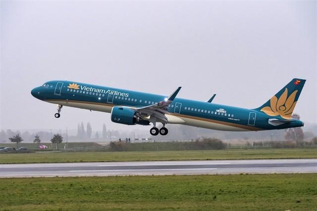 Các chuyến bay tới từ Hàn Quốc phải chuyển hướng hạ cánh tại 2 sân bay được chỉ định là Vân Đồn và Cần Thơ