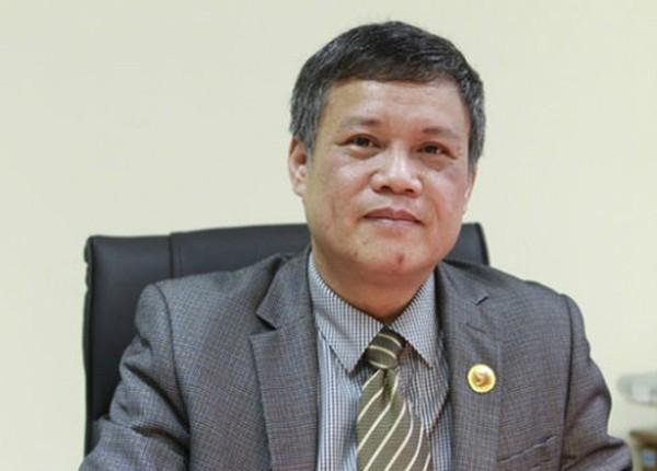 Ông Nguyễn Xuân Bình, Phó chủ tịch UBND TP Hải Phòng. Ảnh: P.V