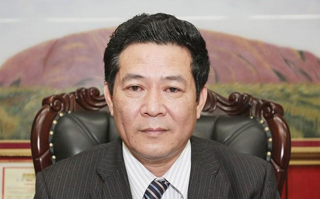 Sacombank cho thôi nhiệm một Phó Tổng giám đốc