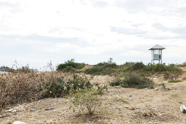 Khu đất của dự án DAP-DAP 1 - DAP 2 được Đà Nẵng đưa vào danh sách thu hồi.