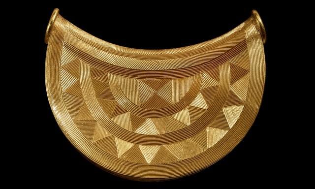 Đây được xem là một trong những cổ vật quan trọng nhất của thời kỳ đồ đồng được tìm thấy trong thế kỷ qua