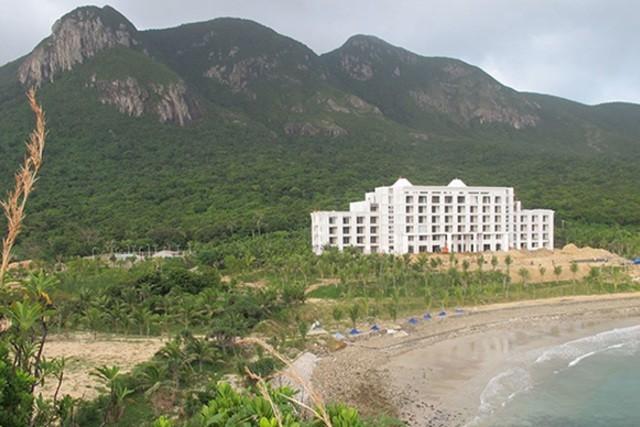 Nữ đại gia vừa chi hơn 80 tỷ đồng mua đấu giá 10.000m2 đất ở Côn Đảo.