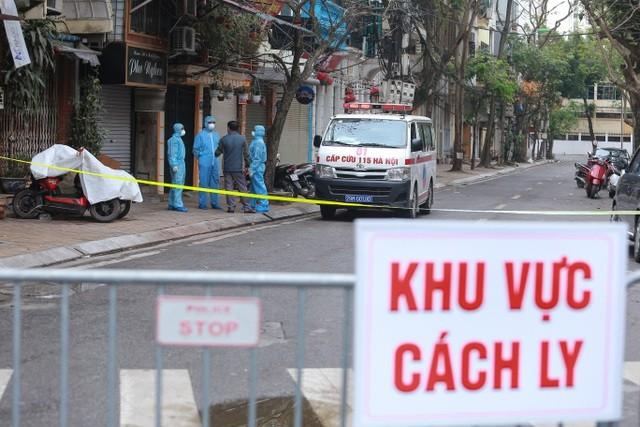Việt Nam phát hiện thêm 9 ca mắc Covid-19, nâng tổng số lên 30