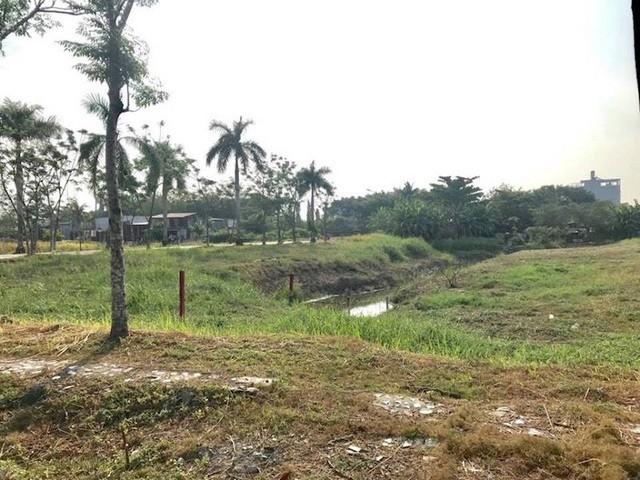 Khu dân cư Phong Phú 2