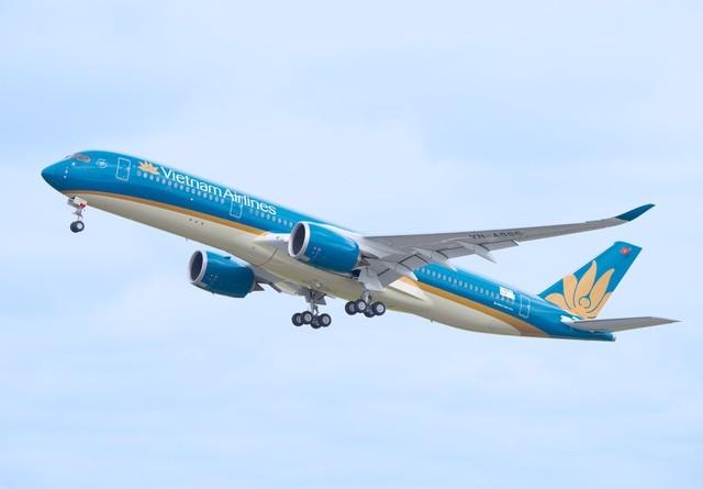 Vietnam Airlines tạm dừng khai thác bay tới Pháp và Malaysia