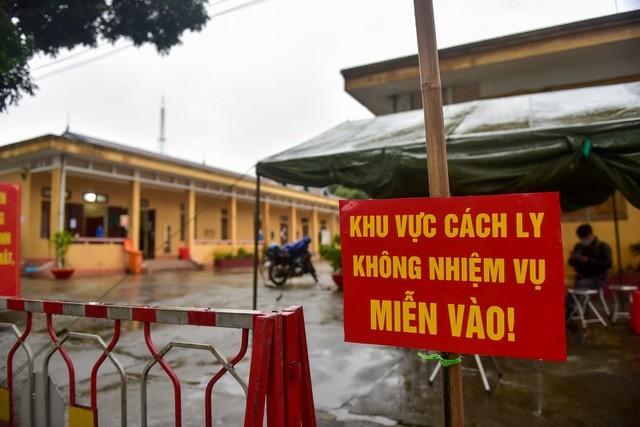 Ca bệnh 117 là bệnh nhân nam, quốc tịch Việt Nam, 30 tuổi, trú tại huyện Tân Hưng, Long An, làm nghề công nghệ thông tin.