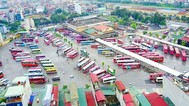 """Bộ GTVT có văn bản hỏa tốc """"lệnh"""" dừng toàn bộ xe chở khách đến/đi từ Hà Nội, TP.HCM"""