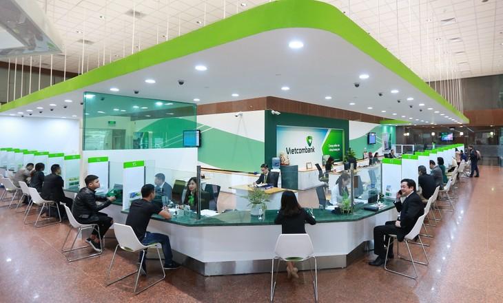 Vietcombank miễn phí chuyển tiền ủng hộ quyên góp phòng, chống dịch bệnh COVID-19