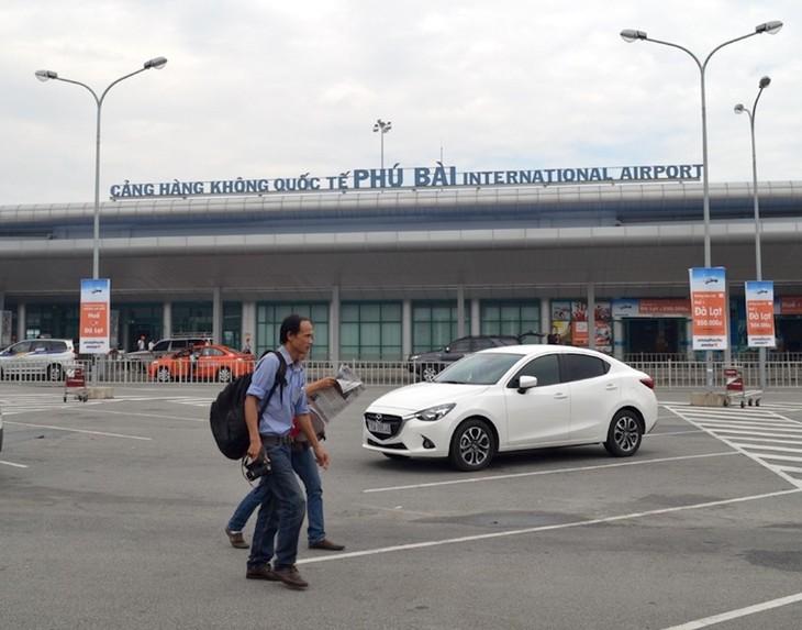 Cảng hàng không quốc tế Phú Bài sẽ là sân bay chính của Vietravel Airlines