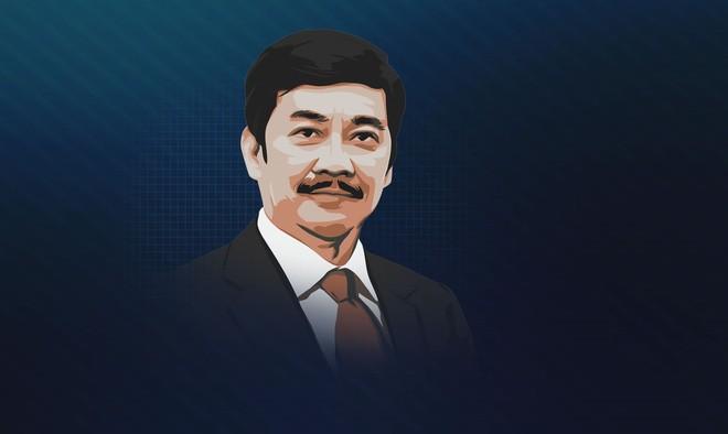 Chủ tịch HĐQT Bùi Thành Nhơn