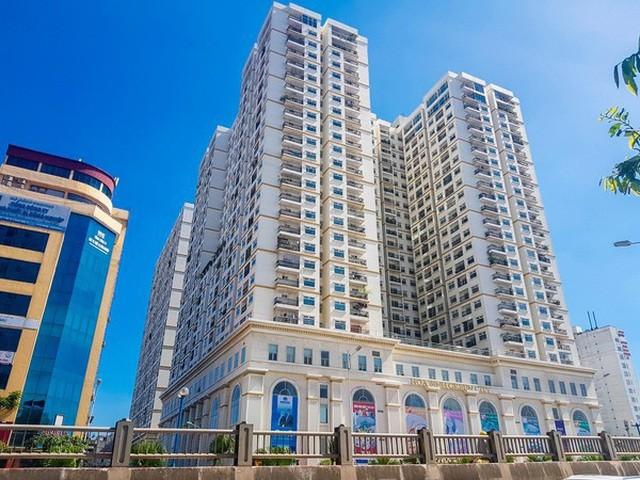 Công ty TNHH Hòa Bình bị phạt 125 triệu đồng do chậm bàn giao kinh phí bảo trì cho Ban quản trị chung cư Hòa Bình Green City.