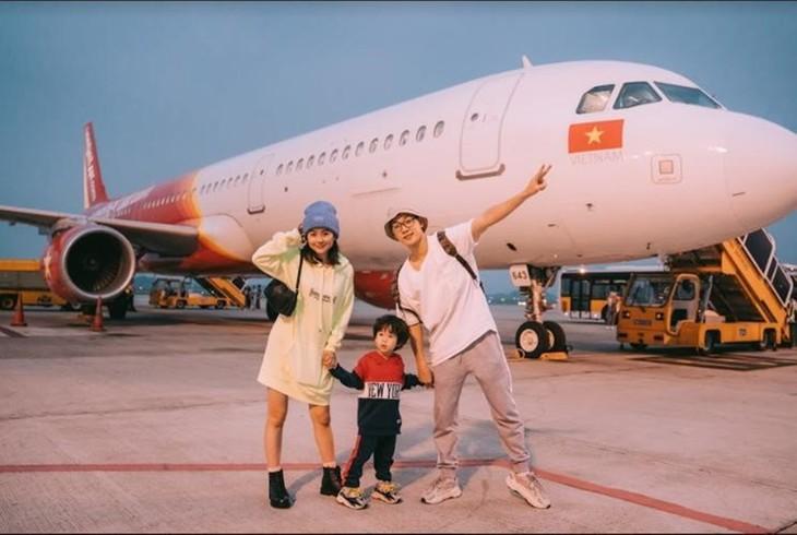 """Vietjet tung thẻ bay vạn năng """"POWER PASS"""" với 300 chuyến bay mỗi ngày khắp Việt Nam"""