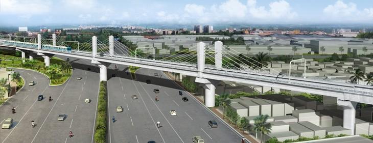 Các chuyên gia nước ngoài của Dự án Xây dựng đường sắt đô thị số 1 Bến Thành - Suối Tiên (metro số 1) tạm thời chưa được phép nhập cảnh vào Việt Nam phần nào làm ảnh hưởng đến tiến độ của Gói thầu