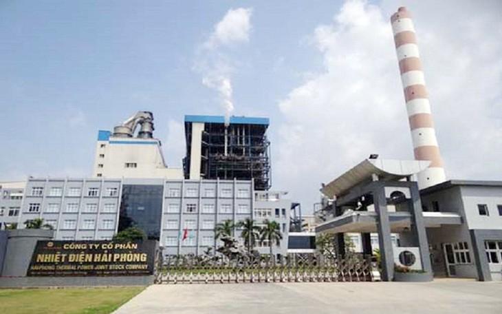 Nhiệt điện Hải Phòng muốn chia cổ tức 16%
