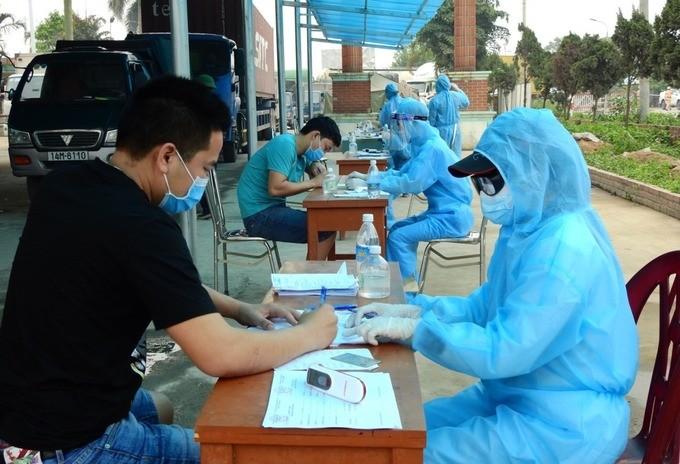 Quảng Ninh duy trì chốt kiểm soát ra vào tỉnh