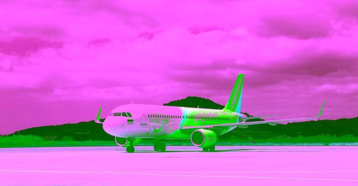 Trở lại bầu trời, Vietjet khuyến mại lớn cho các đường bay tại Thái Lan với giá chỉ từ 9 baht