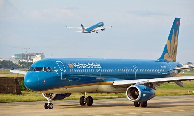 Vietnam Airlines lỗ hơn 2.600 tỷ đồng quý I