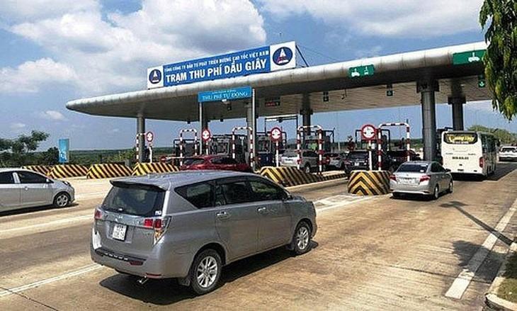 Nhiều tuyến đường cao tốc do VEC đầu tư đã được kết luận có sai phạm.