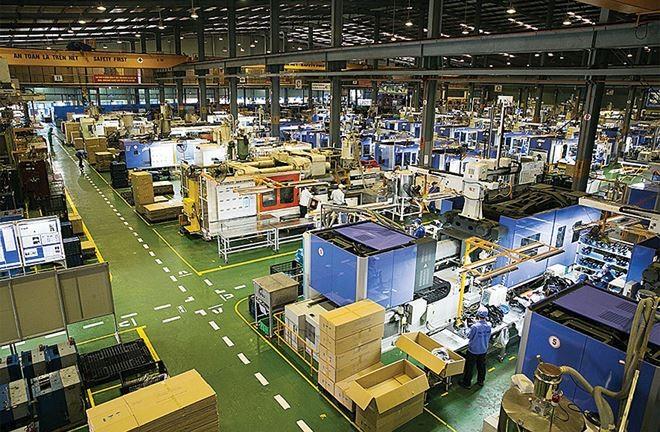 Quý I: Biên lãi gộp Nhựa Hà Nội tăng 33%