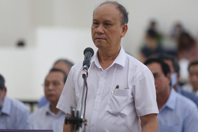 Ông Trần Văn Minh làm Chủ tịch Đà Nẵng nhiệm kỳ 2006-2011.