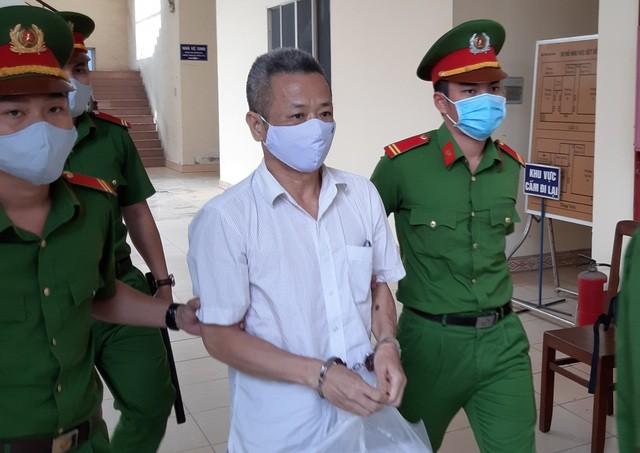 Một số bị can liên quan tới vụ án ông Nguyễn Hồng Khanh được tại ngoại và tạm đình chỉ điều tra vụ án.