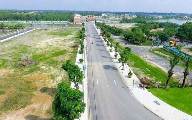 """Theo HoREA, toàn bộ địa bàn 5 thành phố trực thuộc trung ương và các """"thành phố thuộc tỉnh và khu vực chức năng quy hoạch thành phố trực thuộc trung ương, thành phố thuộc tỉnh… """" sắp tới đều không được thực hiện dự án """"phân lô bán nền""""."""