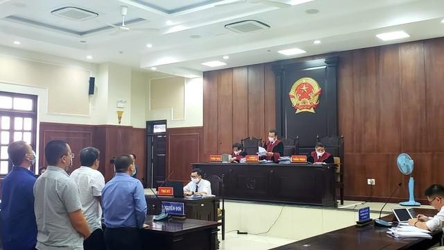 Tòa đã bác kháng cáo của Công ty CP Bách Đạt An