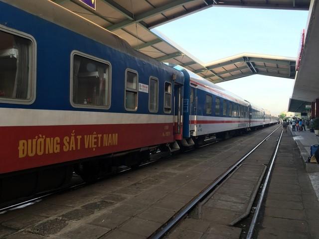 Sản lượng, doanh thu vận tải đường sắt sụt giảm nghiêm trọng