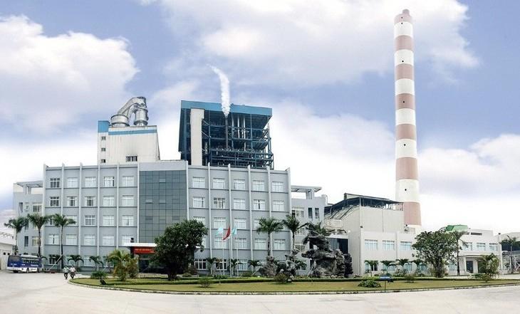 Nhiệt điện Hải Phòng ước lợi nhuận 4 tháng gần 400 tỷ đồng