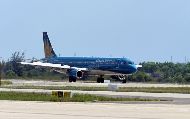 Khách thương gia bị Vietnam Airlines từ chối vận chuyển vì không chịu đeo khẩu trang