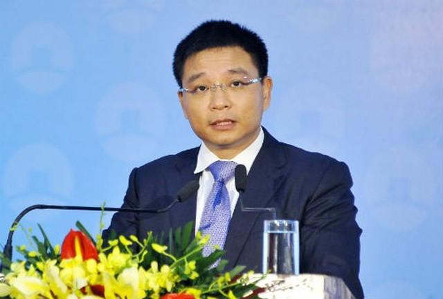 Ông Nguyễn Văn Thắng - Chủ tịch UBND tỉnh Quảng Ninh mới được bầu làm Hiệu trưởng Đại học Hạ Long.