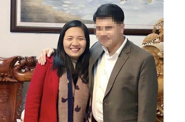 Bà Bùi Thị Mai Liên bị bắt tạm giam để điều tra hành vi lừa đảo chiếm đoạt tài sản
