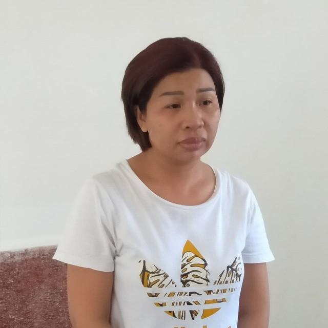 Trần Thị Bình Phương