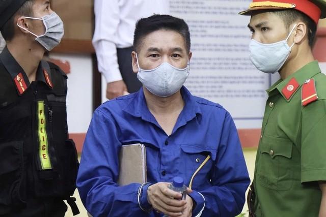 Vụ gian lận thi cử Sơn La: Cựu Phó Giám đốc Sở Giáo dục kháng cáo