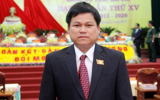 Ông Nguyễn Văn Quân. Ảnh: T.H.