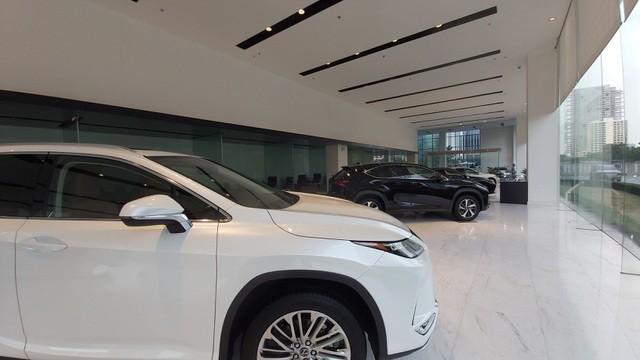 Các doanh nghiệp châu Âu đề nghị Chính phủ giảm 50% phí trước bạ đối với xe nhập khẩu như đã làm đối với xe trong nước