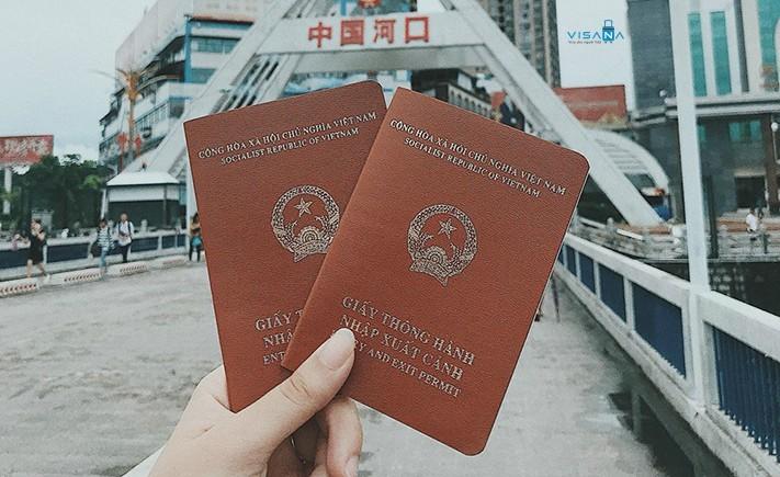 Nghị định quy định chi tiết đối tượng, trình tự, thủ tục, thẩm quyền cấp, thu hồi, hủy giá trị sử dụng giấy thông hành biên giới Việt Nam với Campuchia, Lào và Trung Quốc có hiệu lực từ ngày 1/7/2020