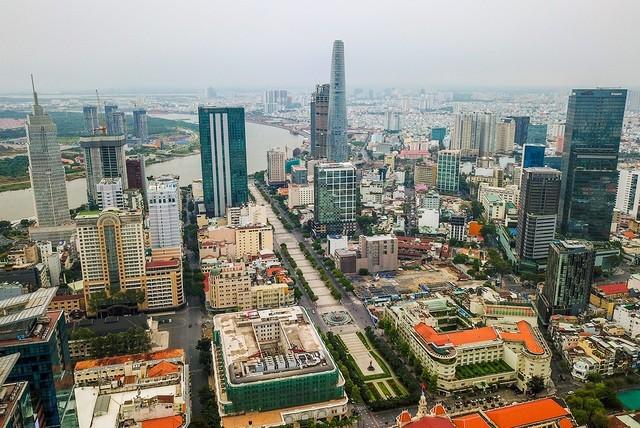 Thành phố Hồ Chính Minh bị nêu ra hàng loạt sai phạm về quản lý ngân sách