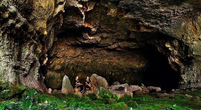 Công viên địa chất Đắk Nông được công nhận là Công viên địa chất toàn cầu.