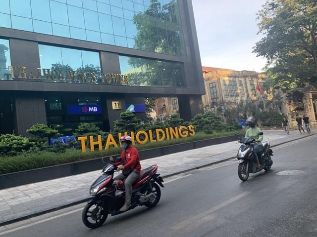 Thaiholdings dự kiến dùng 2.950 tỷ đồng sau khi tăng vốn điều lệ để mua 59% vốn điều lệ của Công ty cổ phần Tập đoàn ThaiGroup.