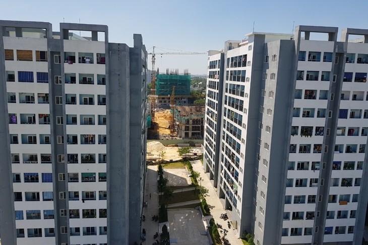 134 người có điều kiện vẫn chiếm dụng nhà ở xã hội tại Đà Nẵng
