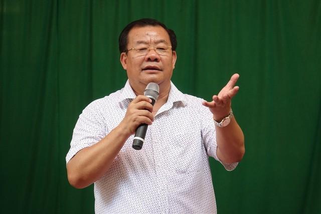 Ông Nguyễn Tăng Bính được phân công phụ trách, điều hành UBND tỉnh Quảng Ngãi.